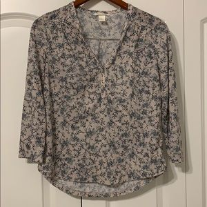 H&M women's shirt